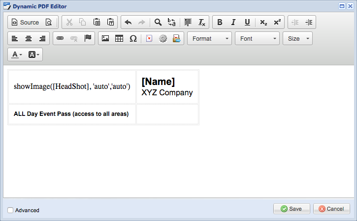Try It Yourself: Create a PDF from a Form Submission